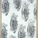 9. Dessin tapisserie La propagation